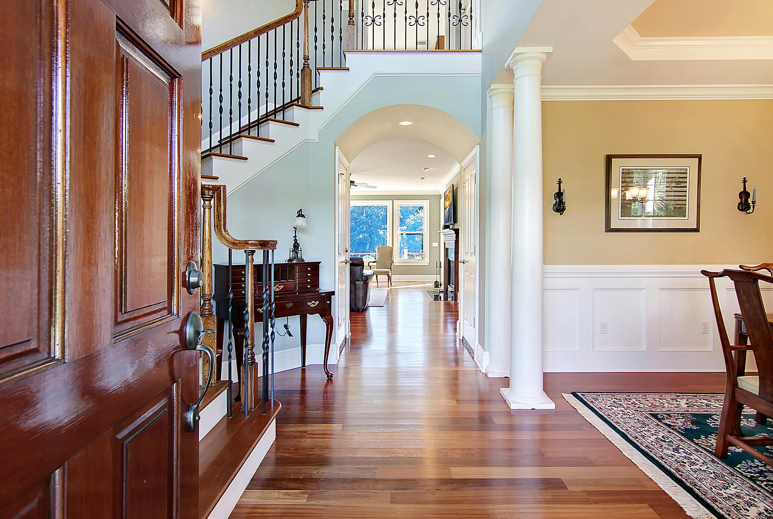 Archfield Plantation Homes For Sale - 4655 Archfield, Meggett, SC - 59