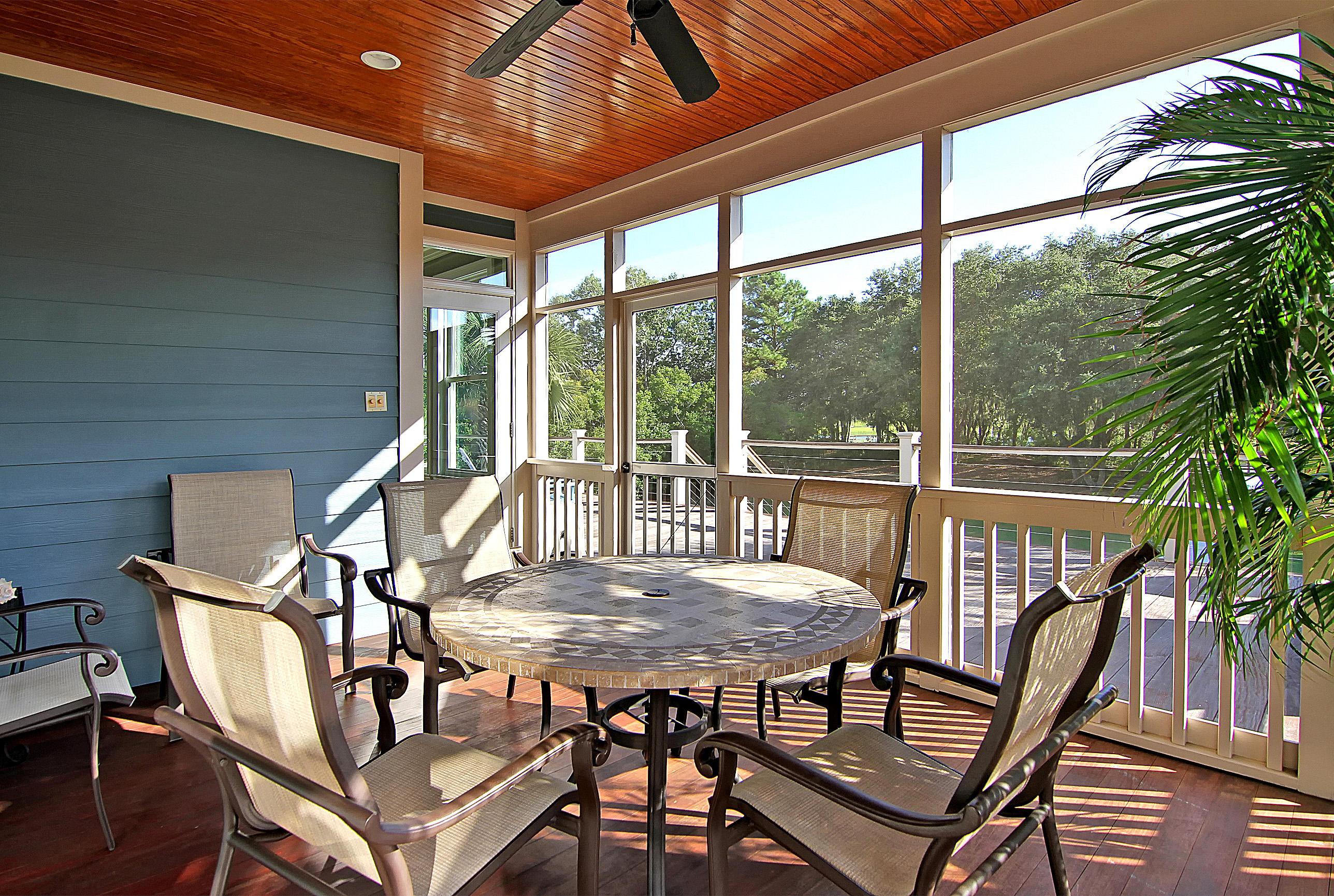 Archfield Plantation Homes For Sale - 4655 Archfield, Meggett, SC - 46