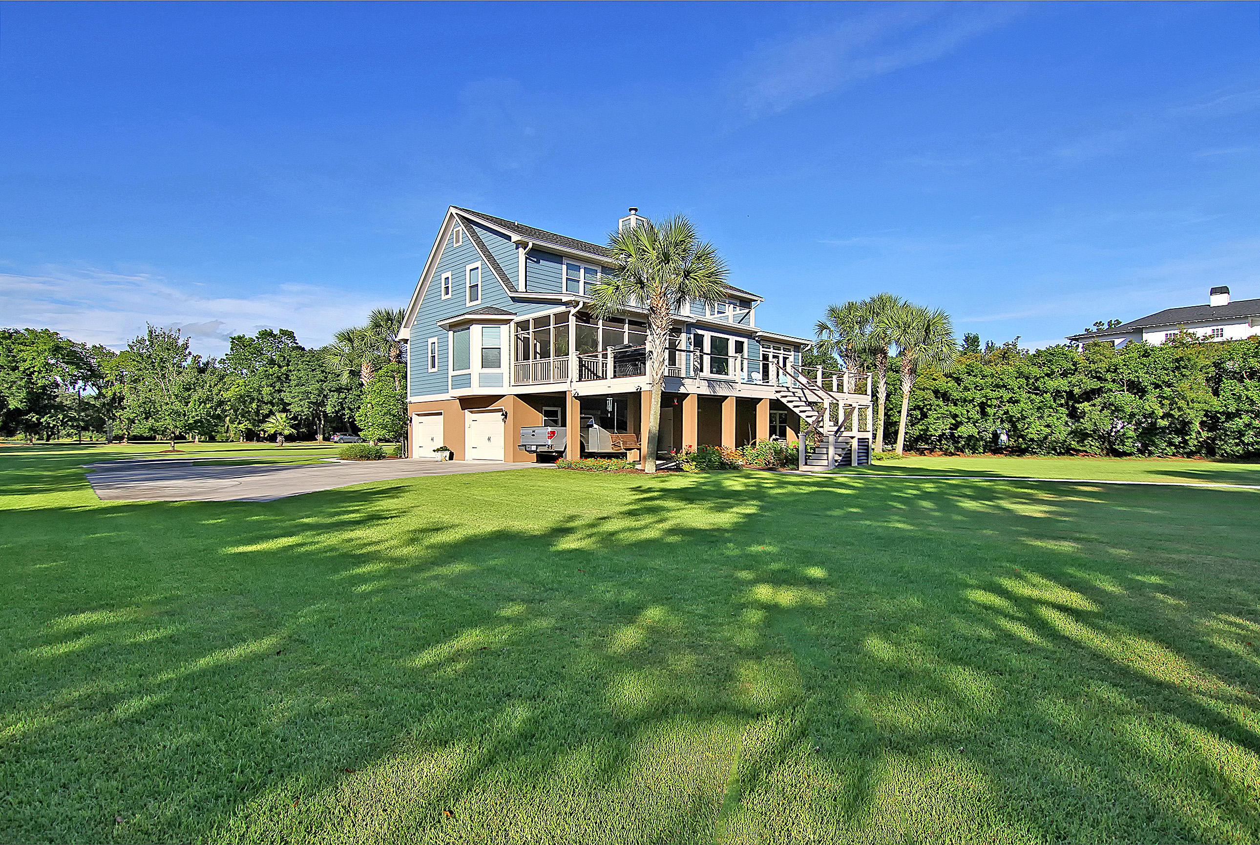Archfield Plantation Homes For Sale - 4655 Archfield, Meggett, SC - 18