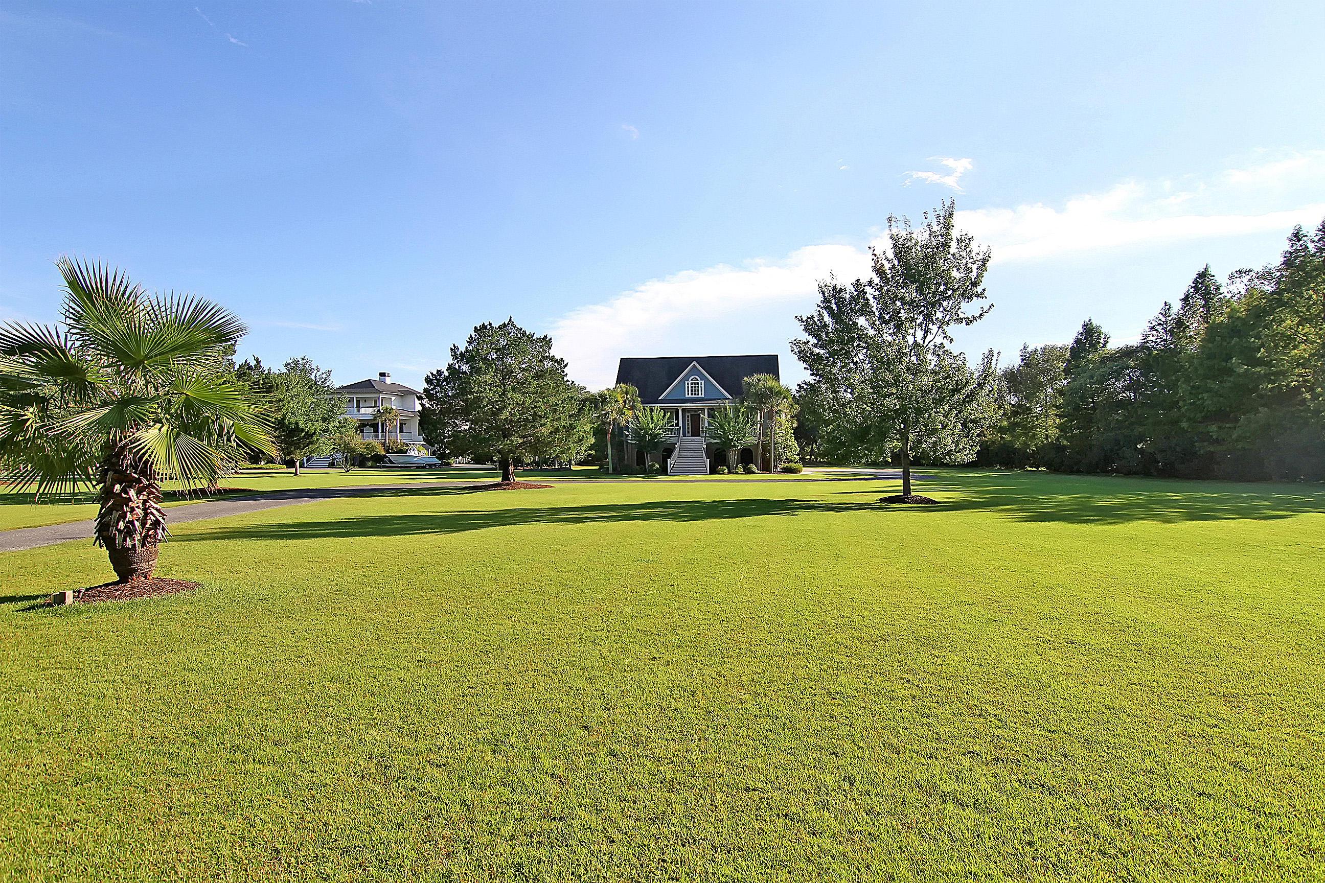 Archfield Plantation Homes For Sale - 4655 Archfield, Meggett, SC - 4