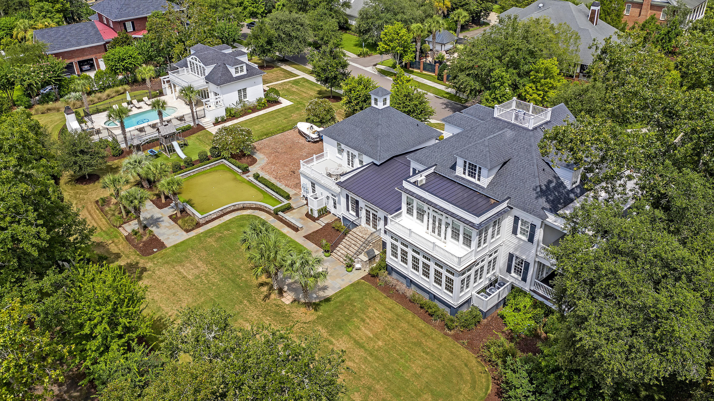 Charleston Address - MLS Number: 20023011