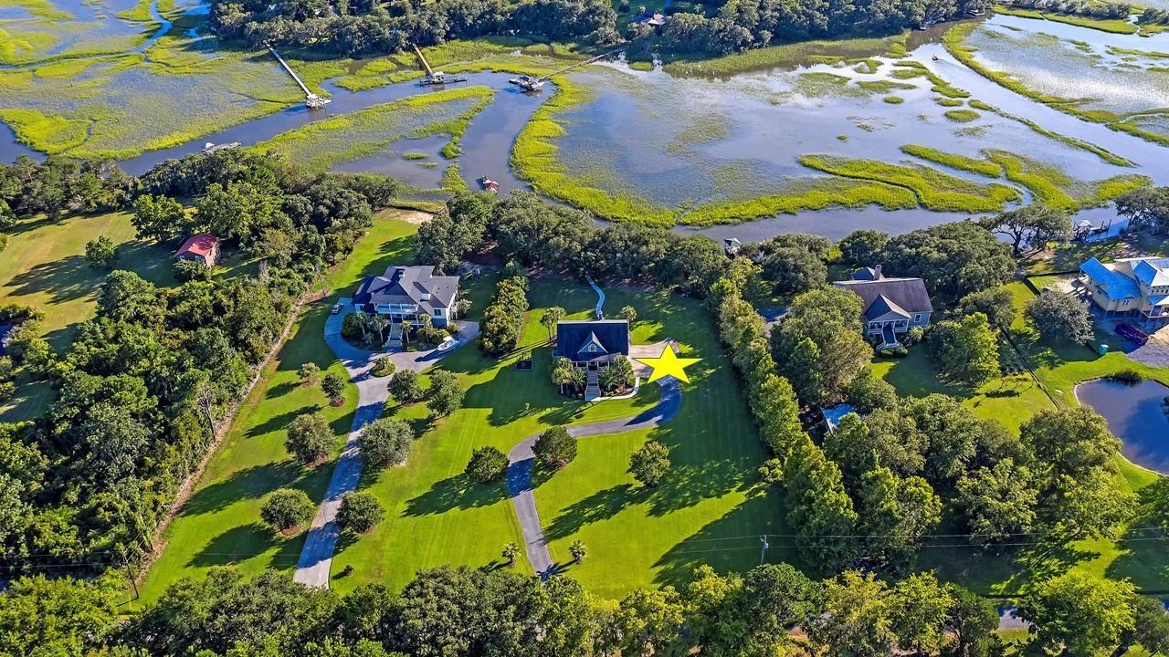 Archfield Plantation Homes For Sale - 4655 Archfield, Meggett, SC - 79