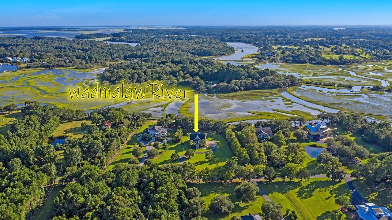 Archfield Plantation Homes For Sale - 4655 Archfield, Meggett, SC - 80