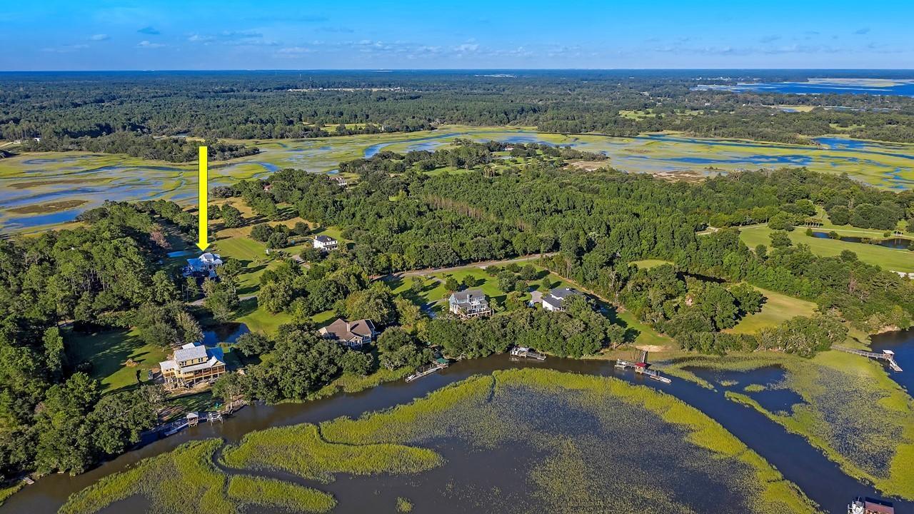 Archfield Plantation Homes For Sale - 4655 Archfield, Meggett, SC - 12