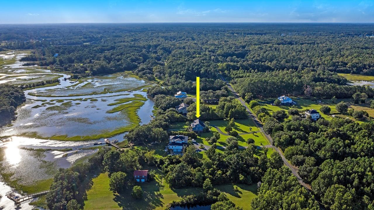 Archfield Plantation Homes For Sale - 4655 Archfield, Meggett, SC - 14