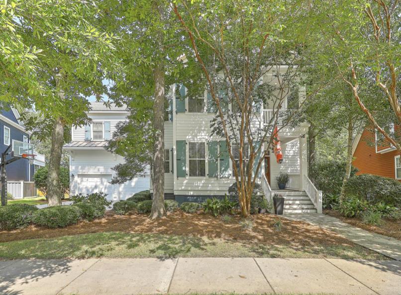 Charleston Address - MLS Number: 20022943