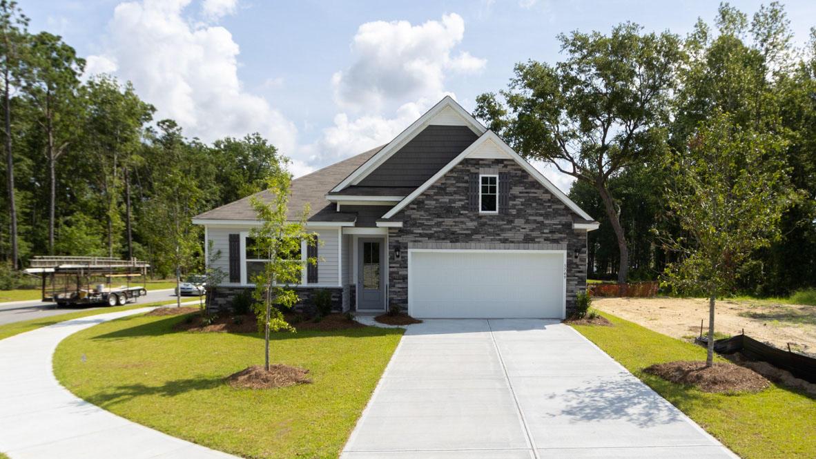 Woodbury Park Homes For Sale - 2745 Harmony Lake, Johns Island, SC - 0