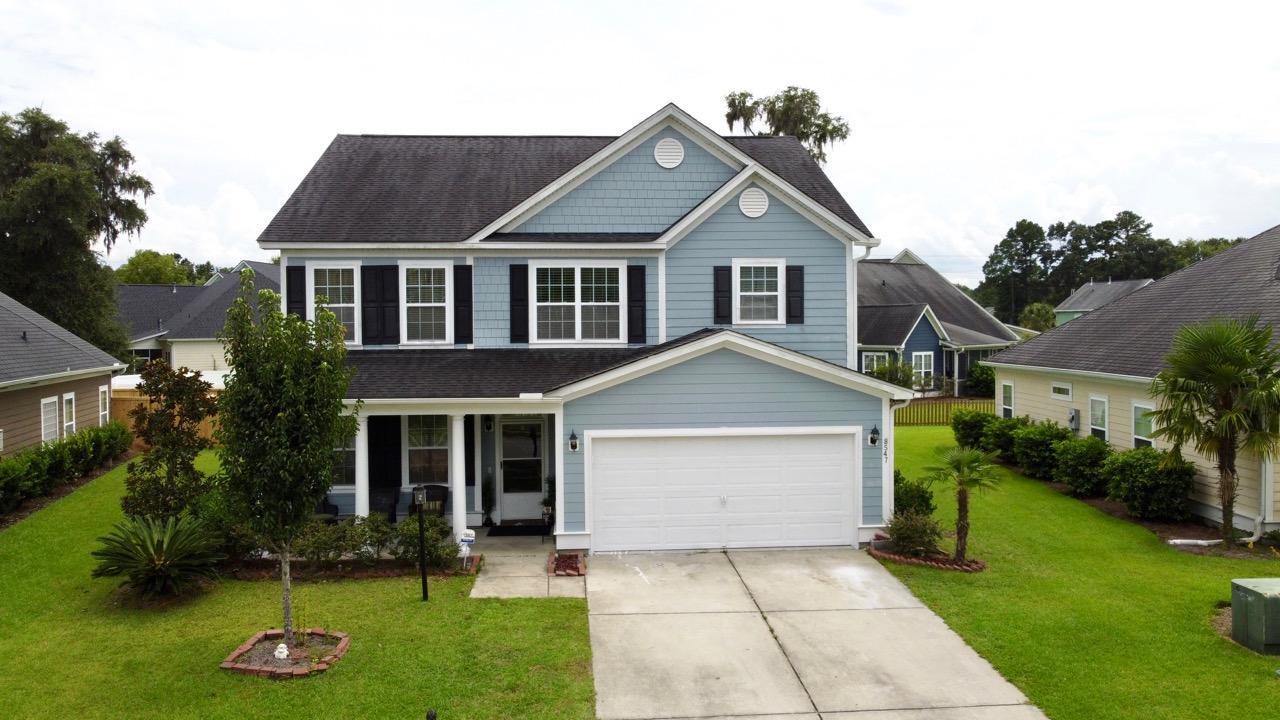 Indigo Palms Homes For Sale - 8547 Sentry, North Charleston, SC - 13