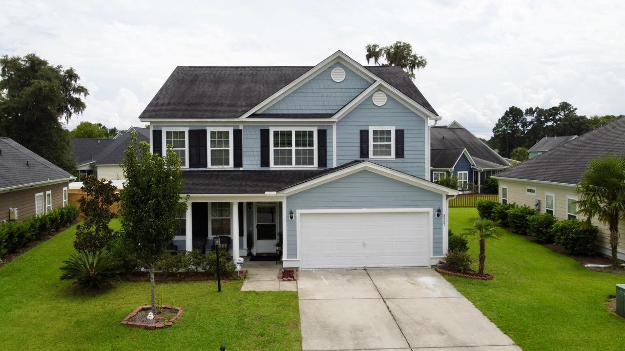 Indigo Palms Homes For Sale - 8547 Sentry, North Charleston, SC - 12