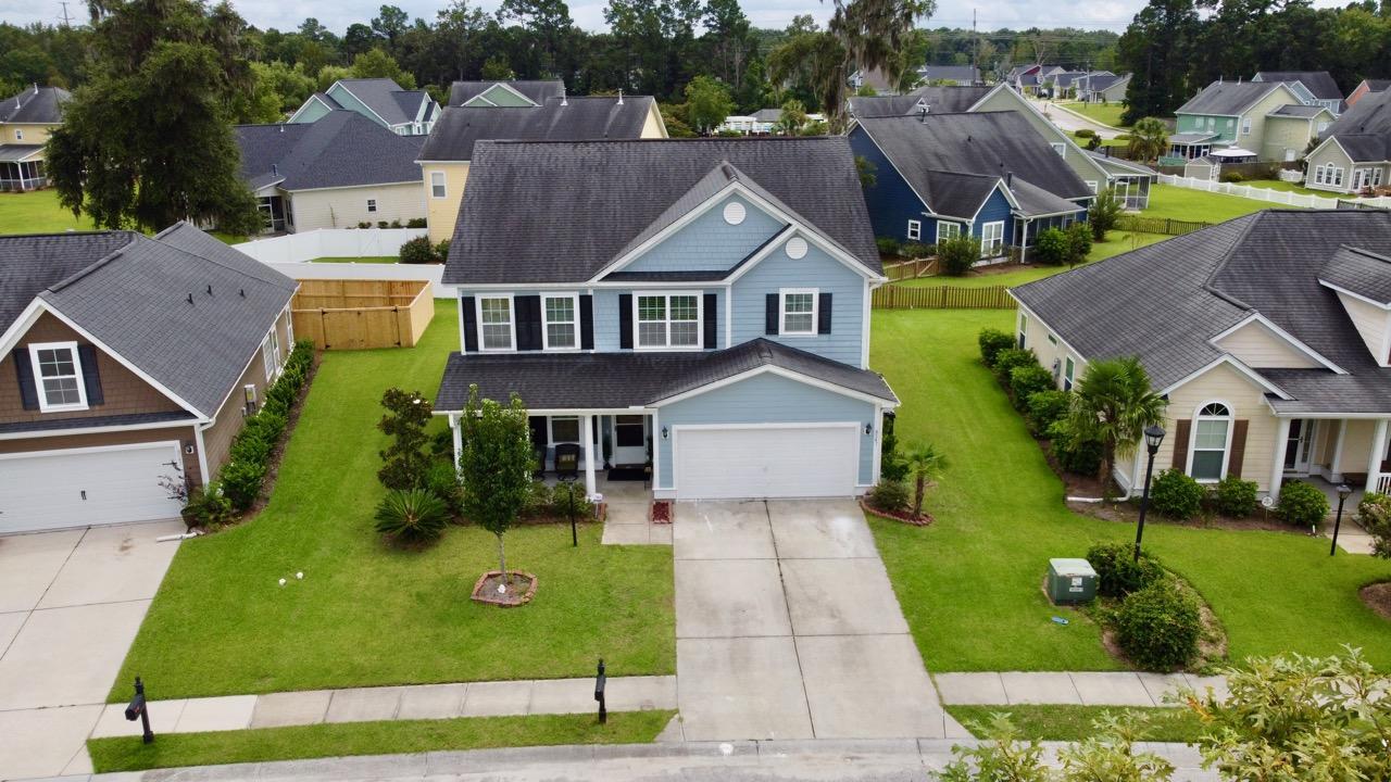 Indigo Palms Homes For Sale - 8547 Sentry, North Charleston, SC - 14