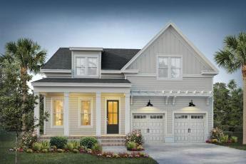 Nexton Homes For Sale - 721 Myrtle Branch, Summerville, SC - 0