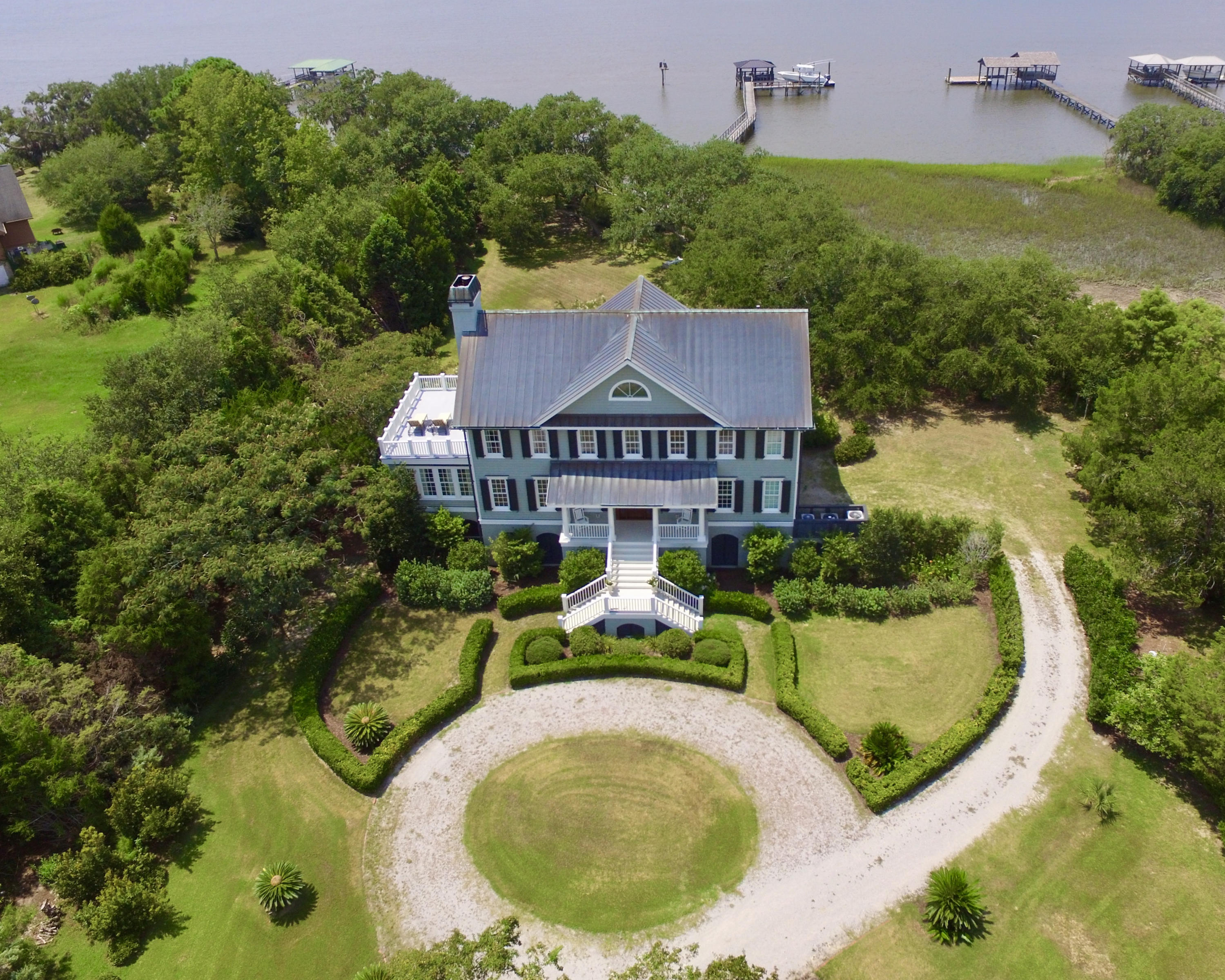 Martins Point Homes For Sale - 1168 Pilot Boy, Wadmalaw Island, SC - 38