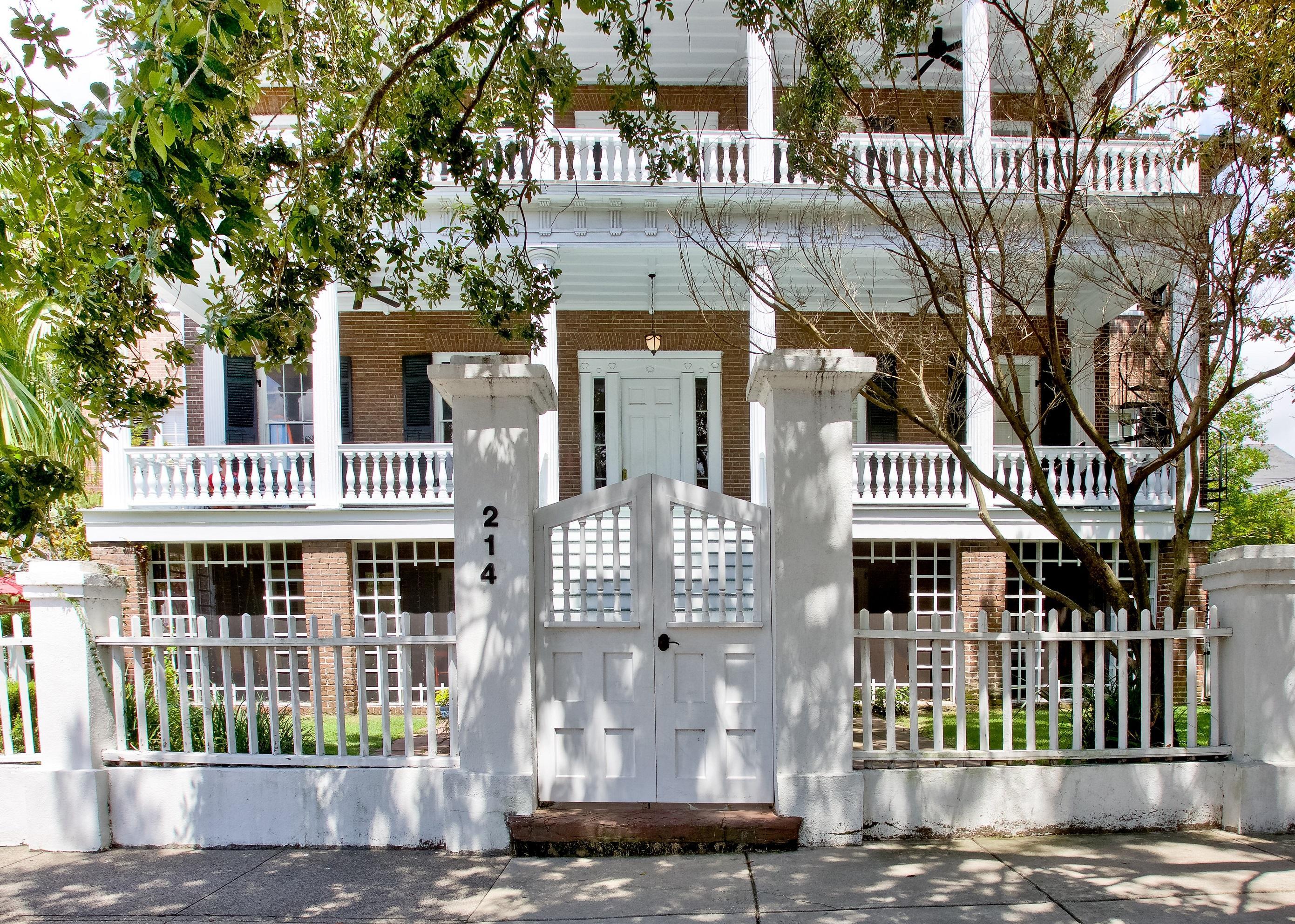 Radcliffeborough Condos For Sale - 214 Calhoun, Charleston, SC - 28