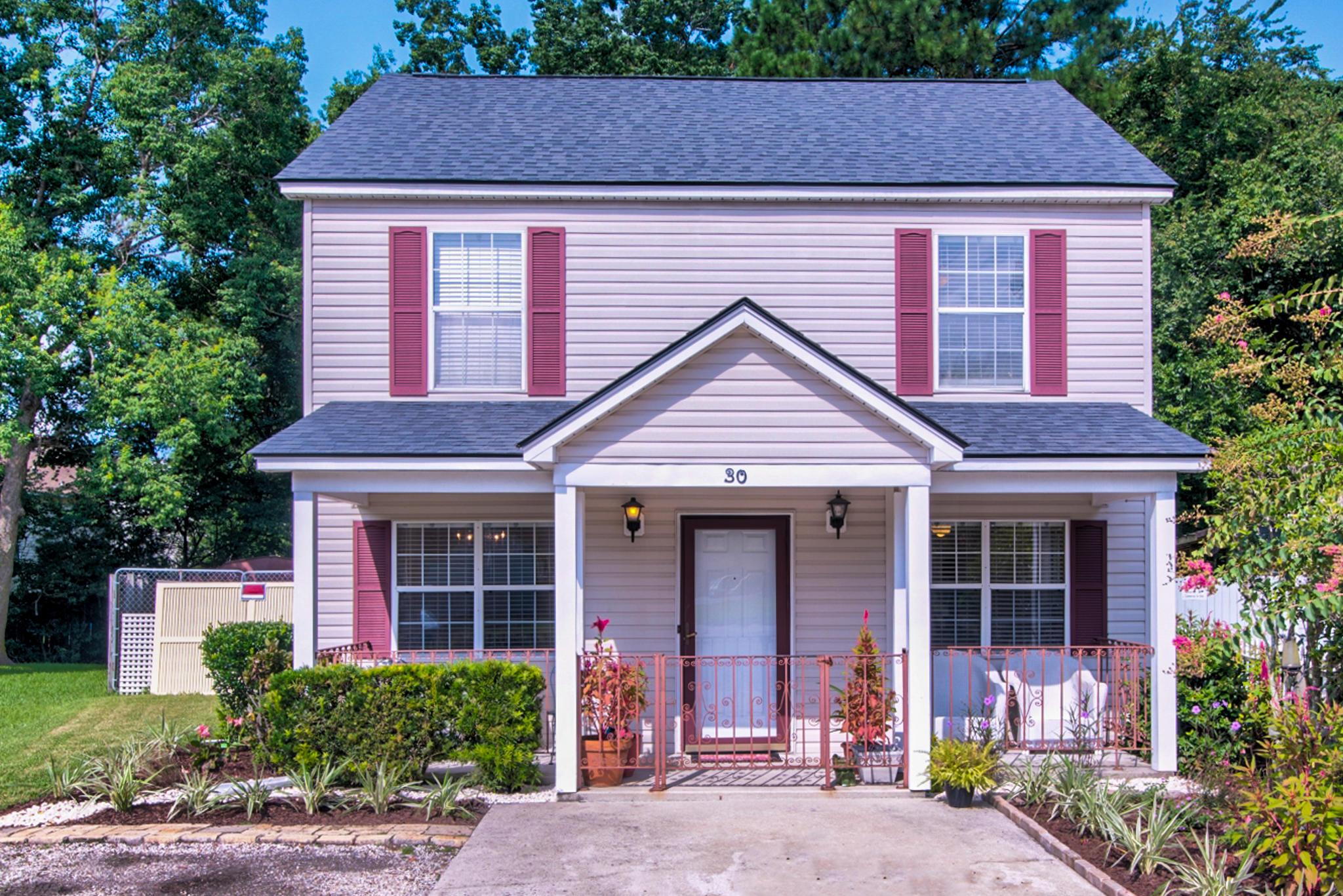 Woodlands Homes For Sale - 30 Palmetto Park, Charleston, SC - 0