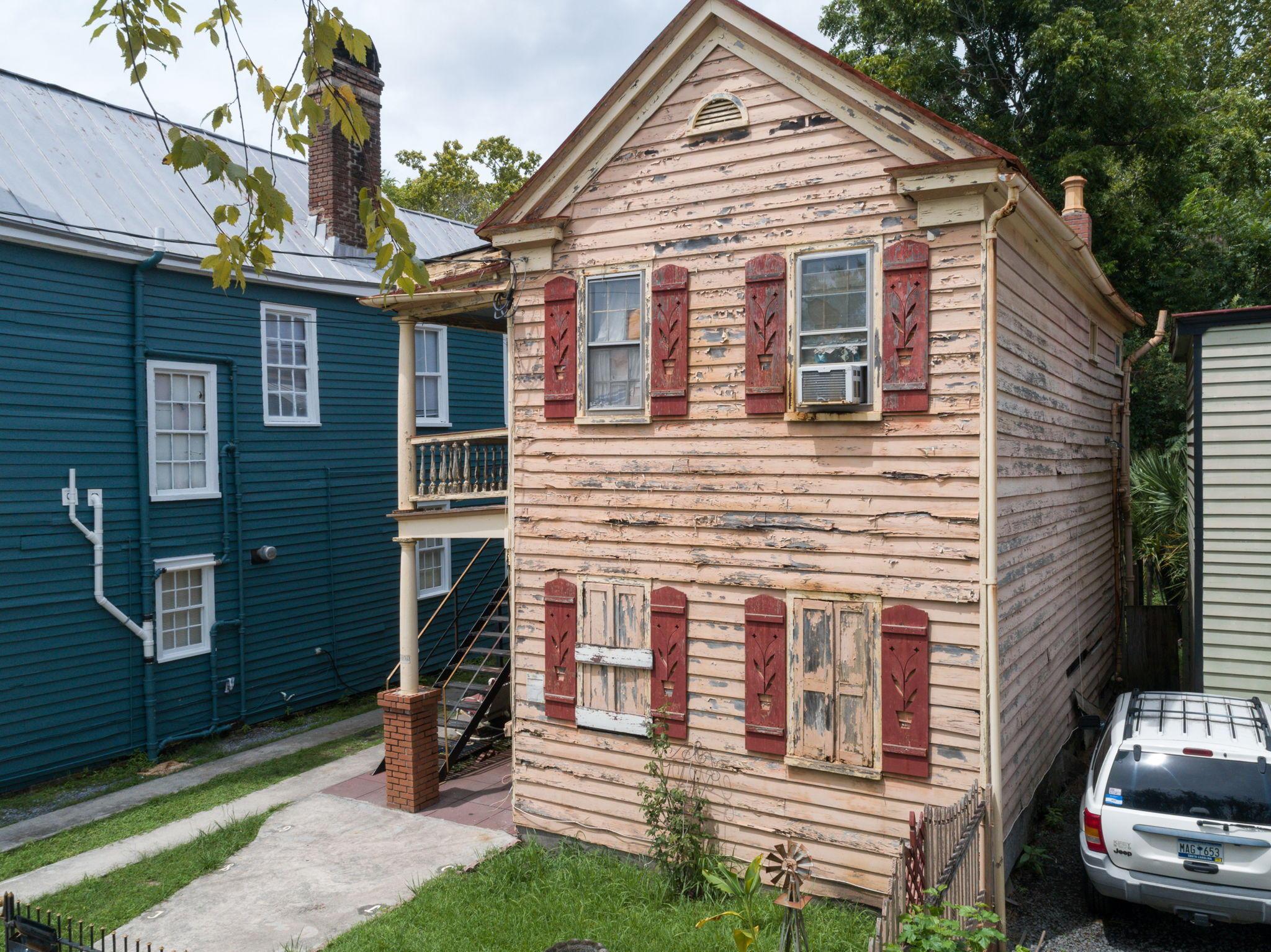 Radcliffeborough Homes For Sale - 92 Morris, Charleston, SC - 6