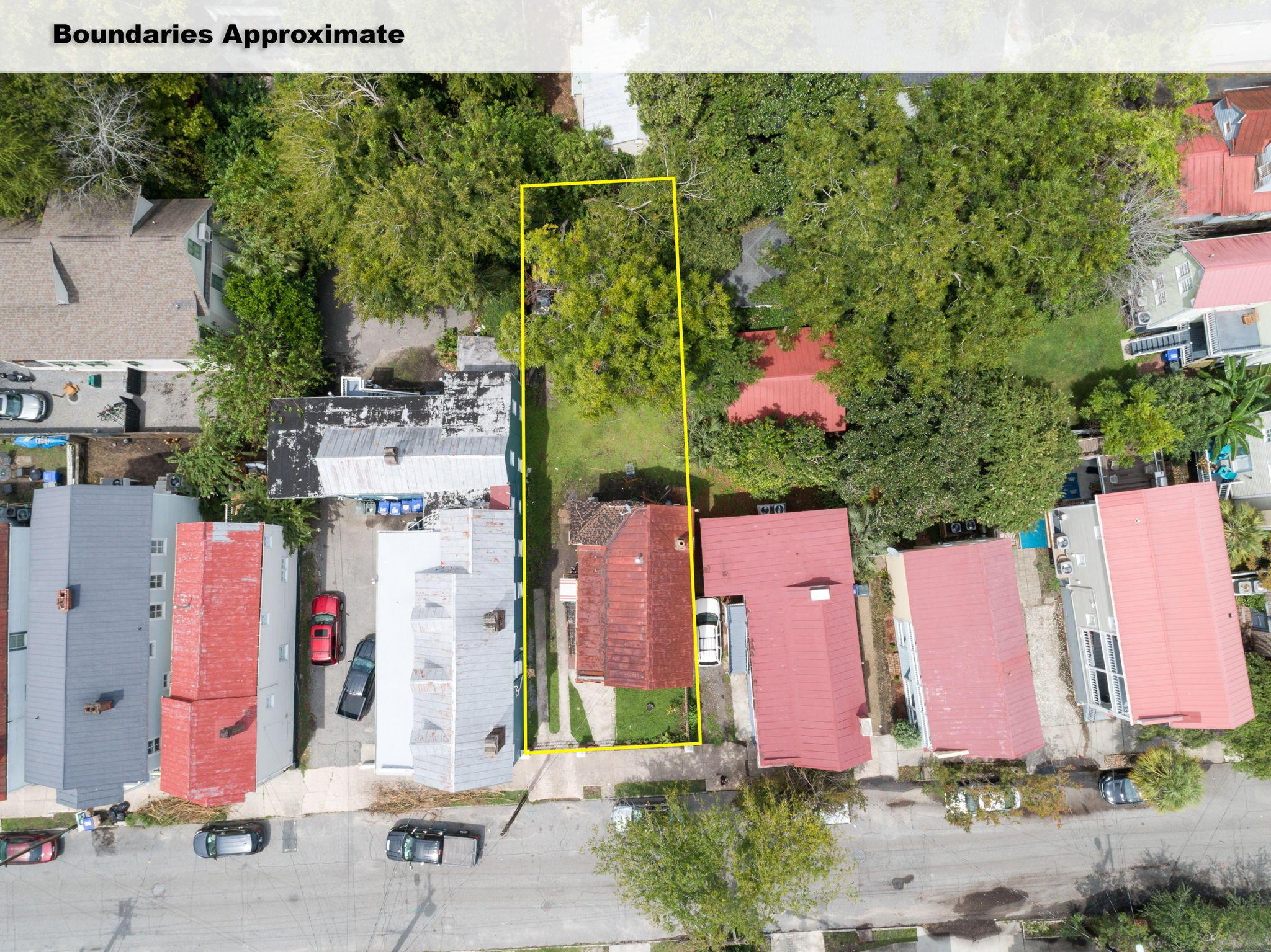 Radcliffeborough Homes For Sale - 92 Morris, Charleston, SC - 4