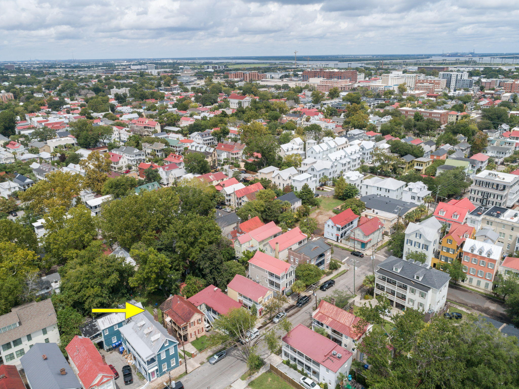 Radcliffeborough Homes For Sale - 92 Morris, Charleston, SC - 2