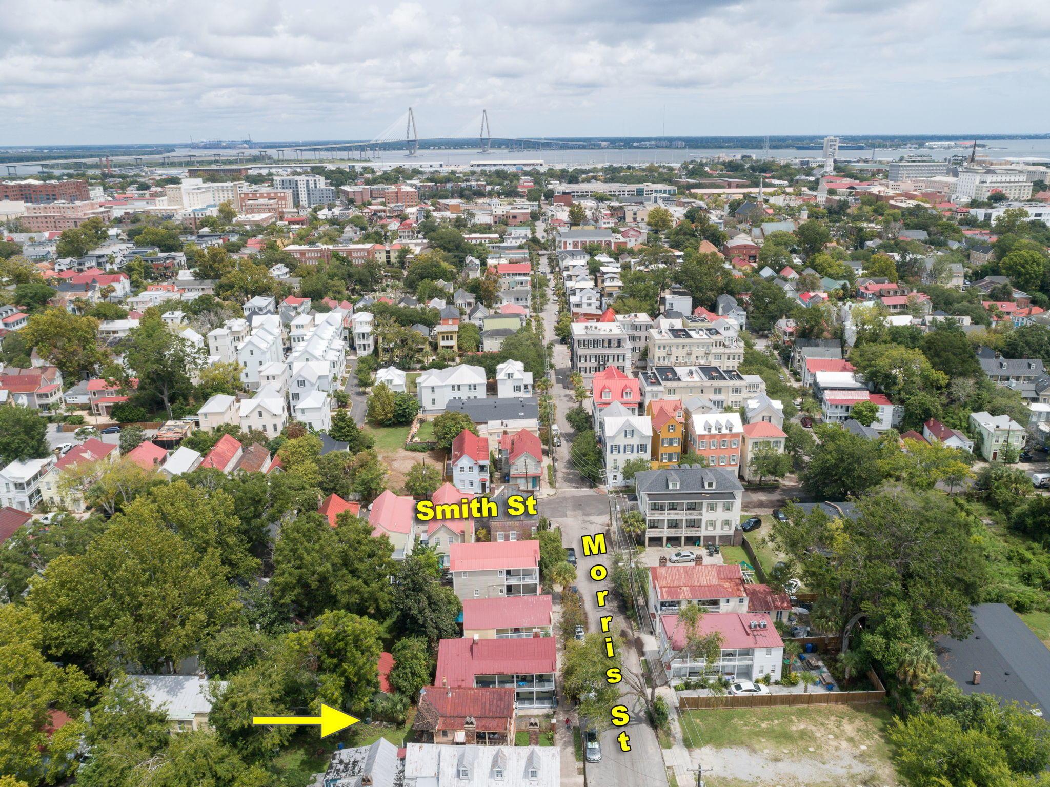 Radcliffeborough Homes For Sale - 92 Morris, Charleston, SC - 21
