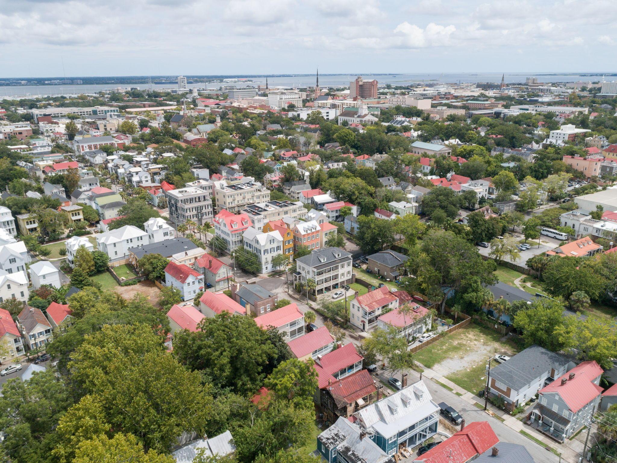 Radcliffeborough Homes For Sale - 92 Morris, Charleston, SC - 19