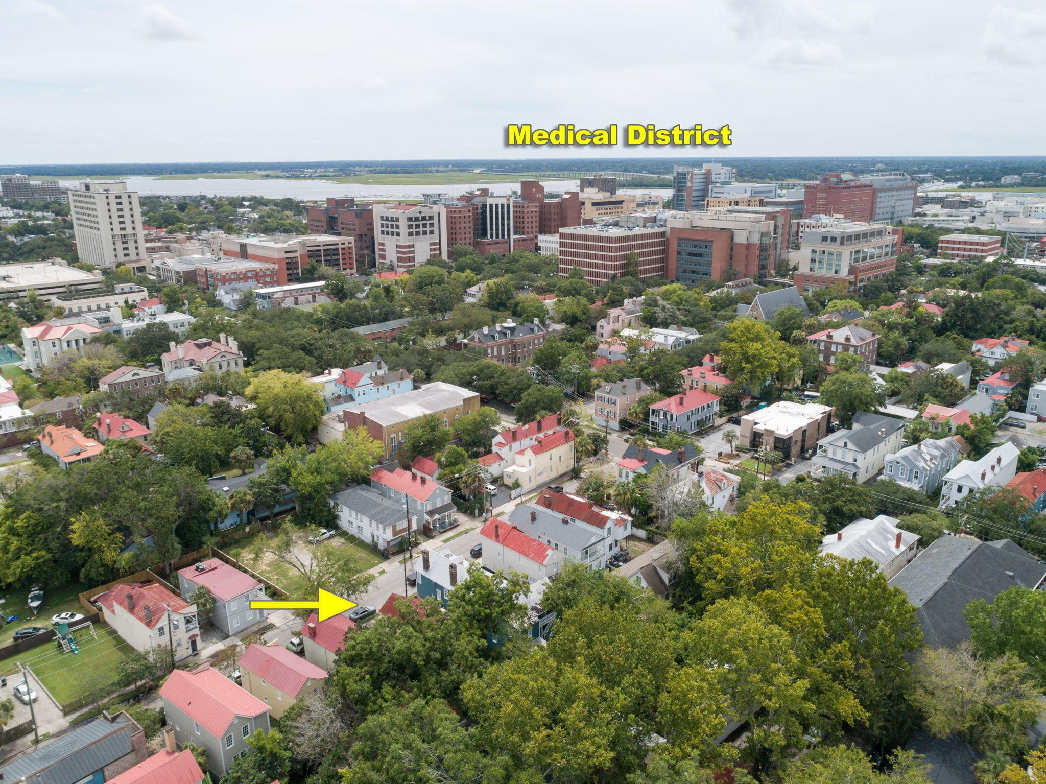 Radcliffeborough Homes For Sale - 92 Morris, Charleston, SC - 12