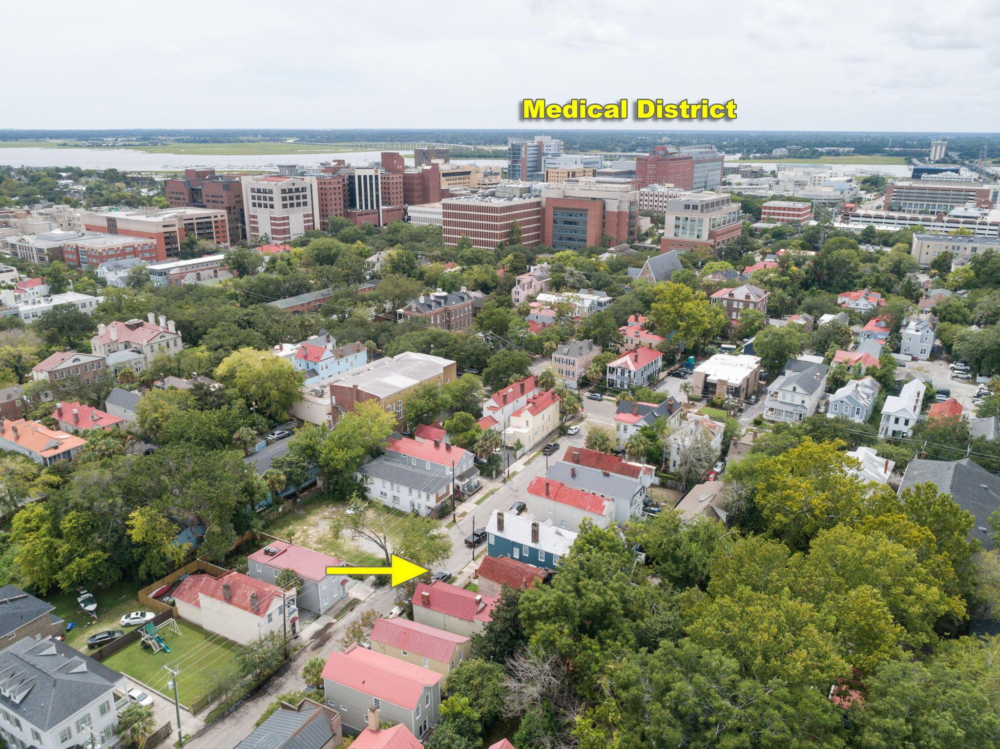 Radcliffeborough Homes For Sale - 92 Morris, Charleston, SC - 14