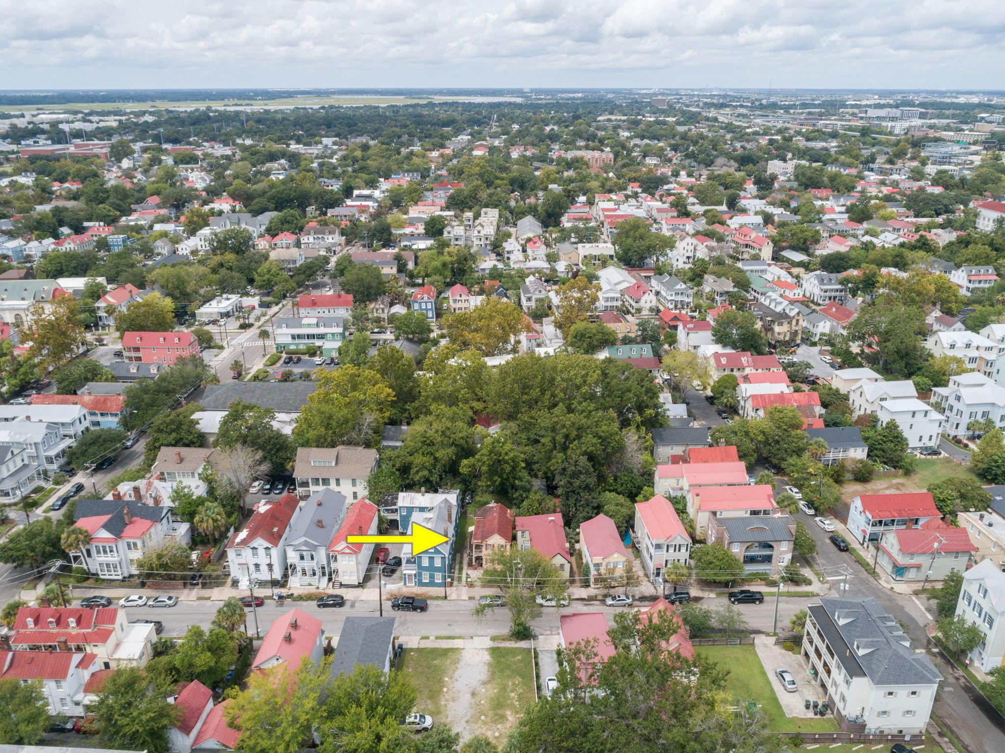 Radcliffeborough Homes For Sale - 92 Morris, Charleston, SC - 16