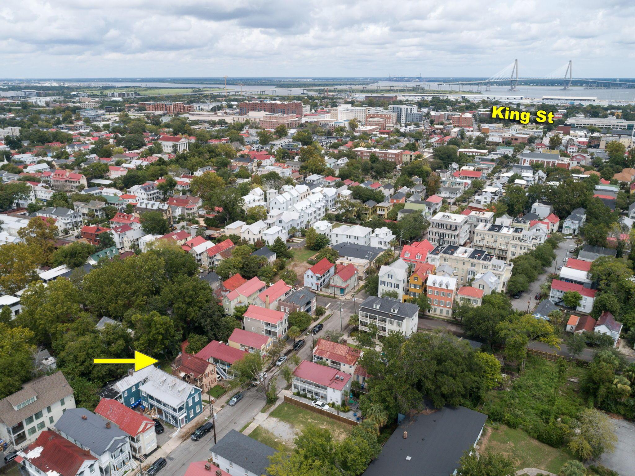 Radcliffeborough Homes For Sale - 92 Morris, Charleston, SC - 18