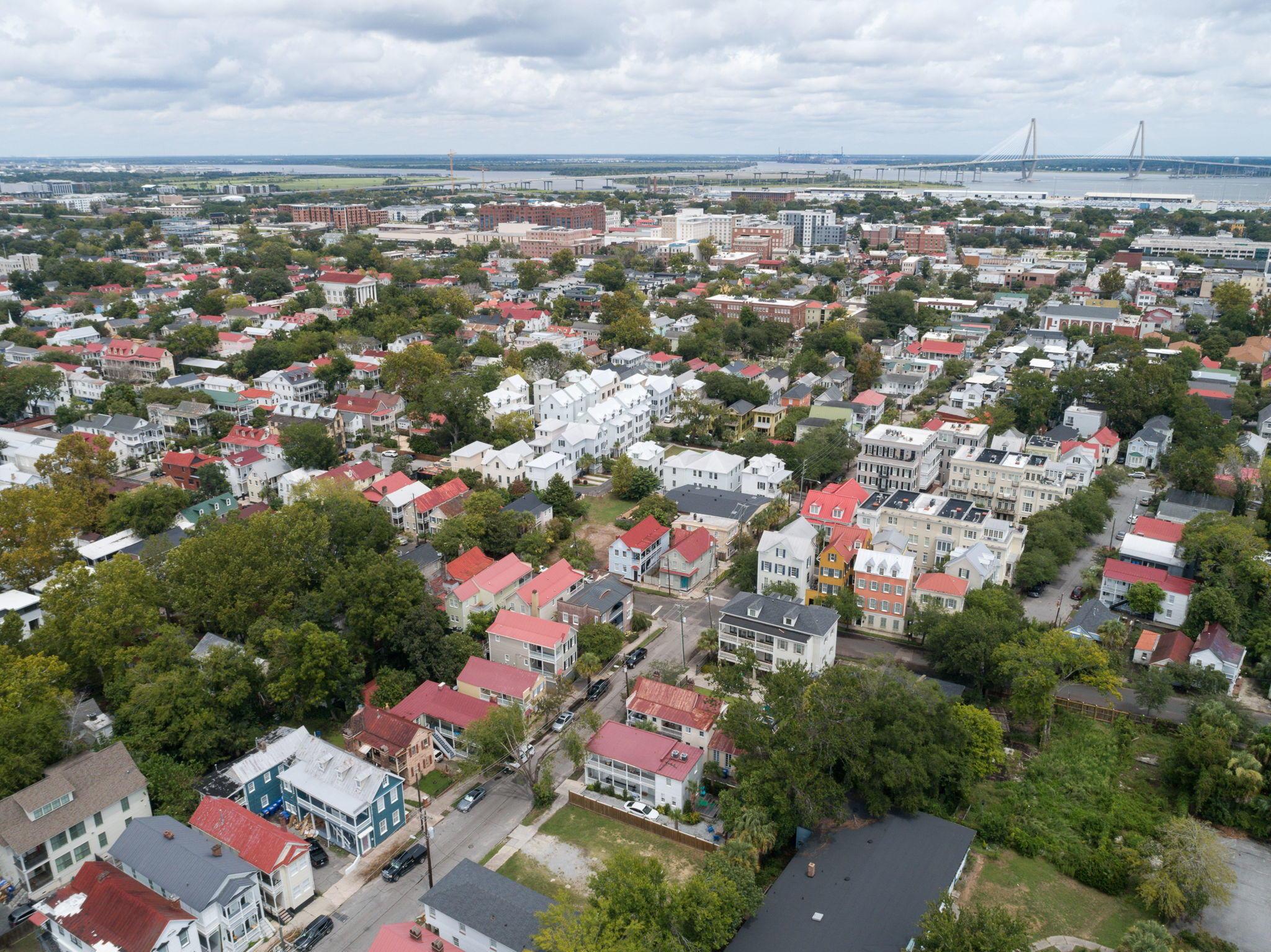 Radcliffeborough Homes For Sale - 92 Morris, Charleston, SC - 9