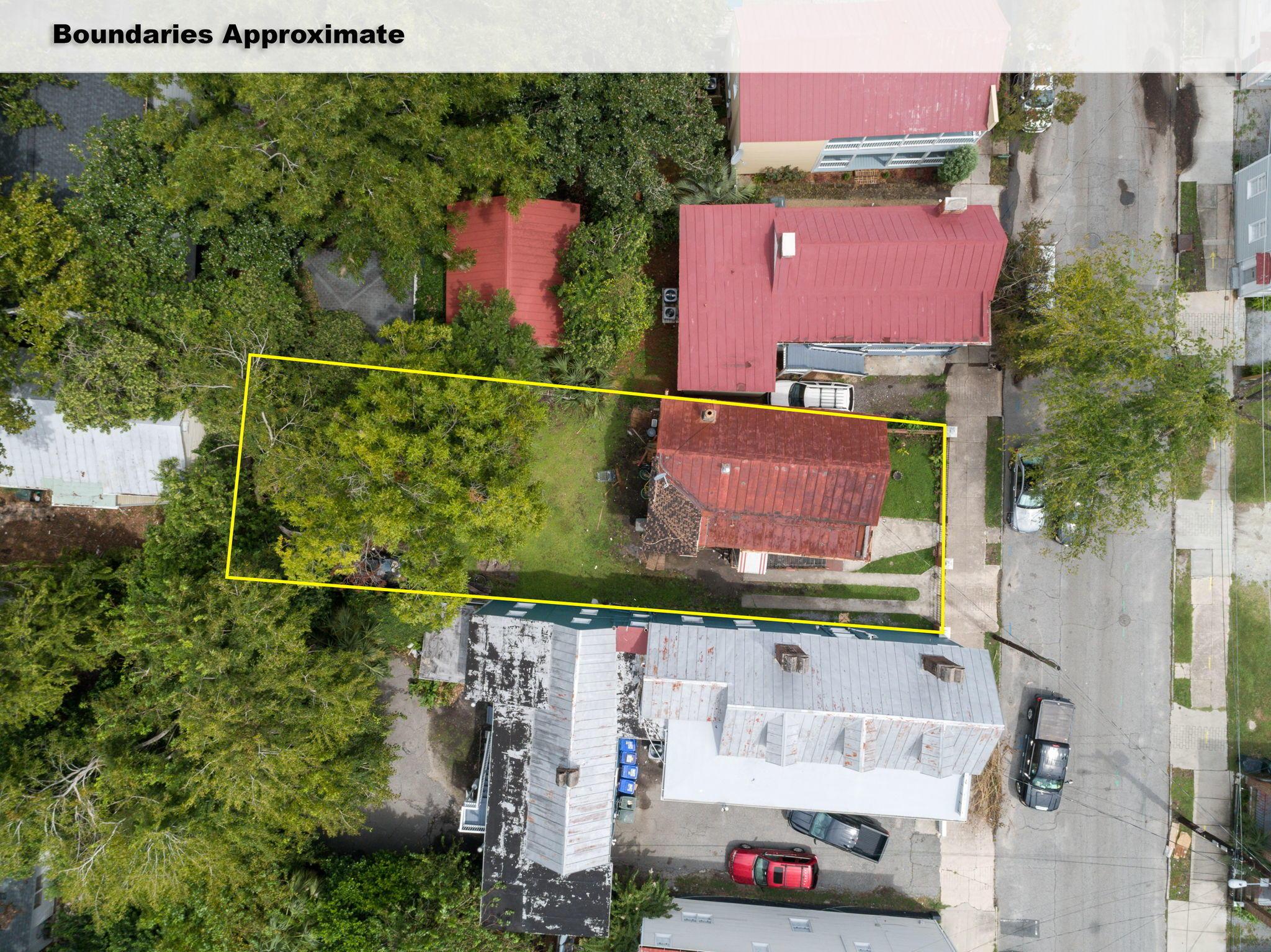 Radcliffeborough Homes For Sale - 92 Morris, Charleston, SC - 8
