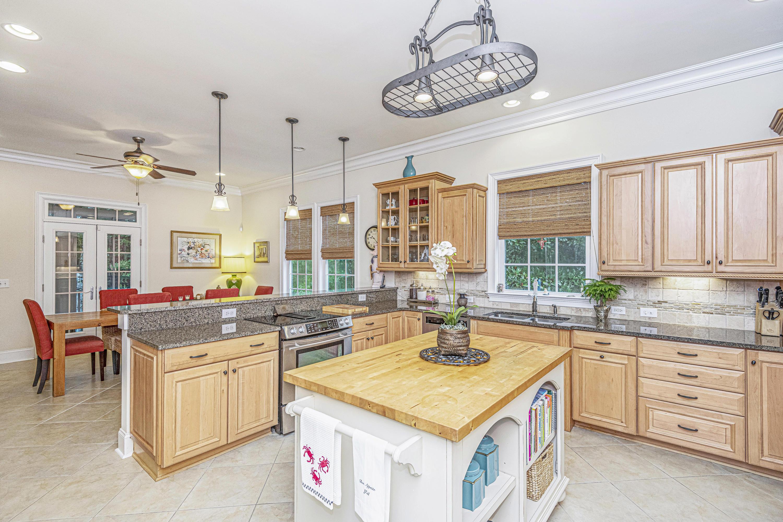 Darrell Creek Homes For Sale - 3675 Coastal Crab, Mount Pleasant, SC - 17