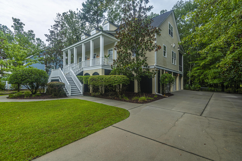 Darrell Creek Homes For Sale - 3675 Coastal Crab, Mount Pleasant, SC - 28
