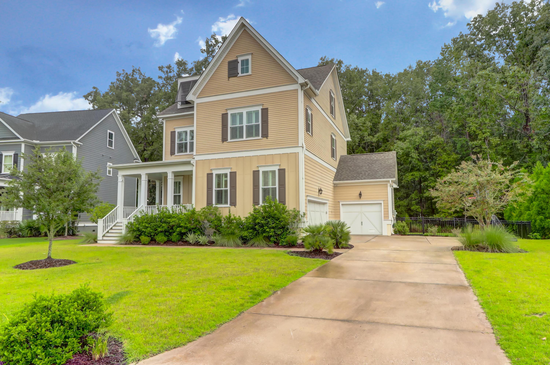 Dunes West Homes For Sale - 2956 Yachtsman, Mount Pleasant, SC - 1