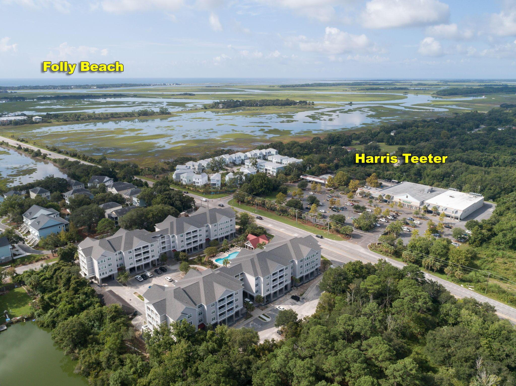 Pelican Pointe Villas Homes For Sale - 1984 Folly, Charleston, SC - 4