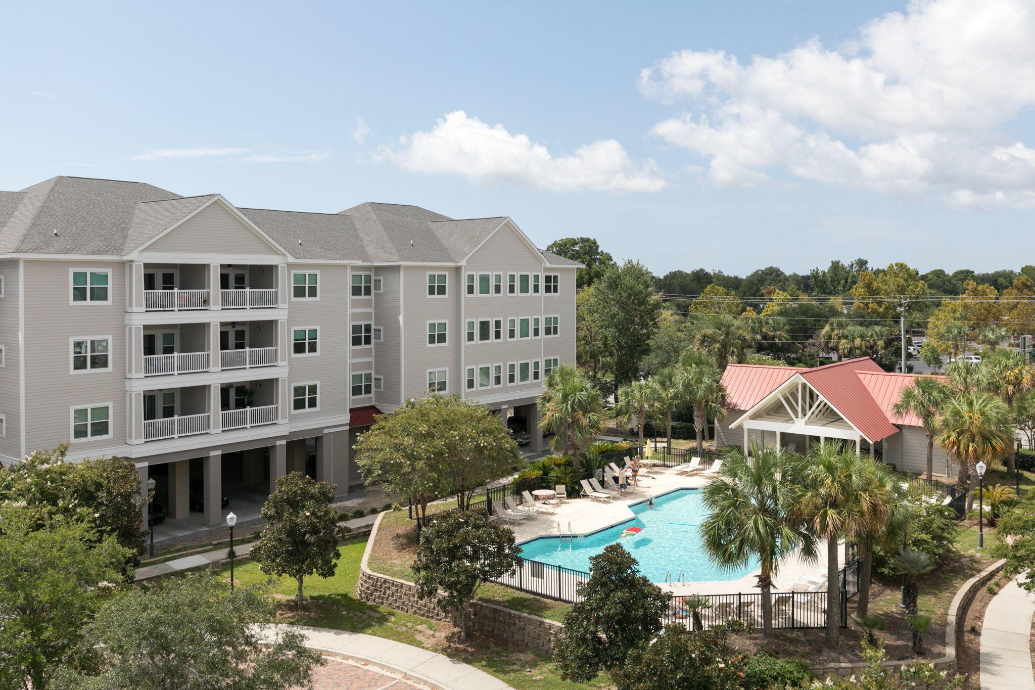 Pelican Pointe Villas Homes For Sale - 1984 Folly, Charleston, SC - 1