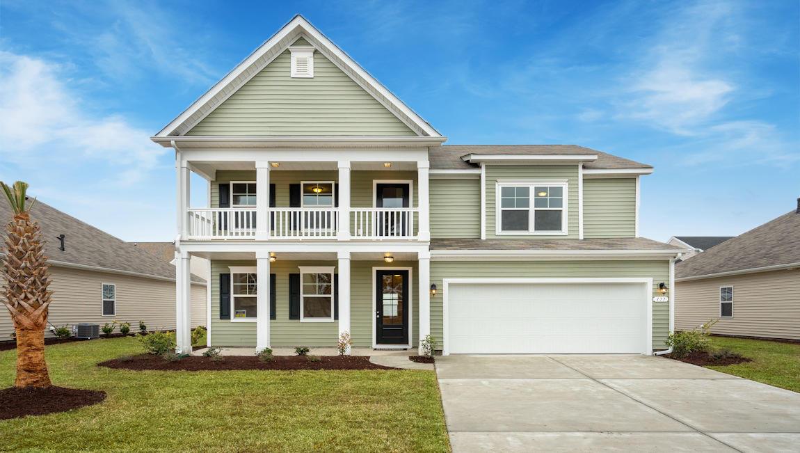 Woodbury Park Homes For Sale - 2721 Harmony Lake, Johns Island, SC - 22