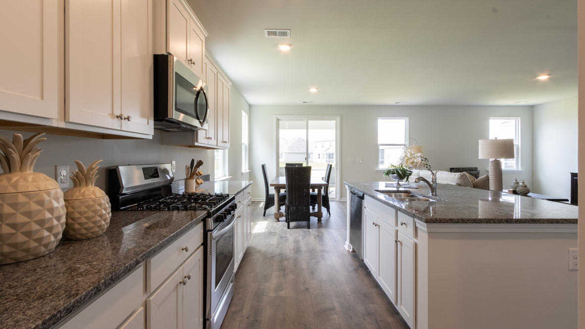 Woodbury Park Homes For Sale - 2721 Harmony Lake, Johns Island, SC - 29