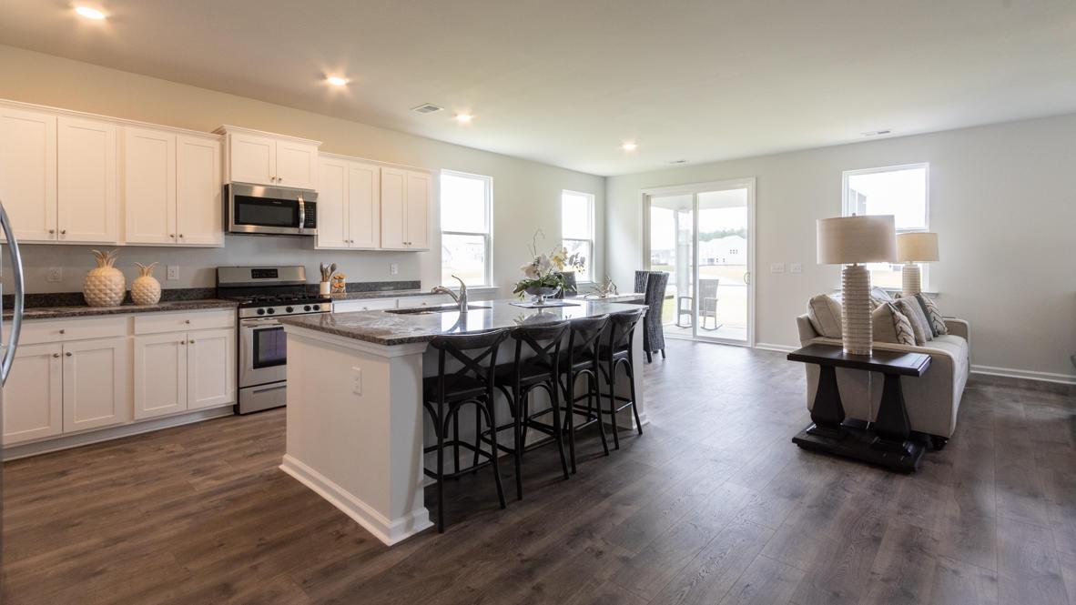 Woodbury Park Homes For Sale - 2721 Harmony Lake, Johns Island, SC - 28