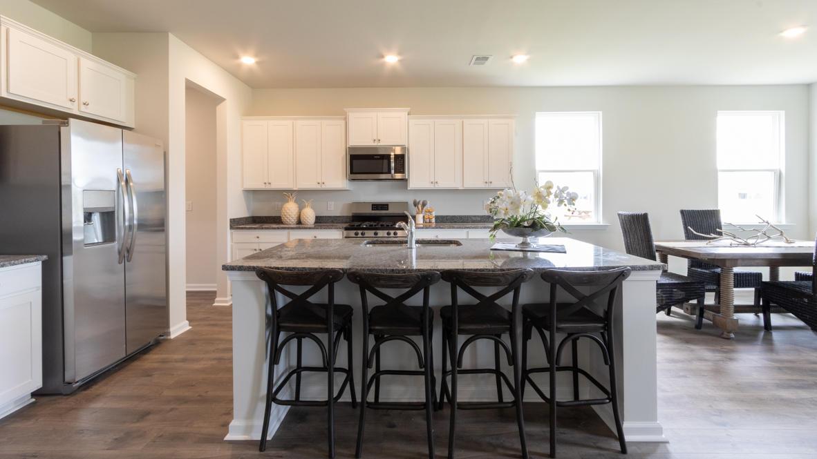 Woodbury Park Homes For Sale - 2721 Harmony Lake, Johns Island, SC - 26