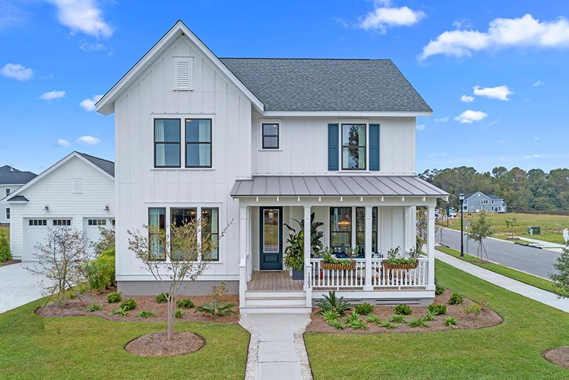 Charleston Address - MLS Number: 20023716