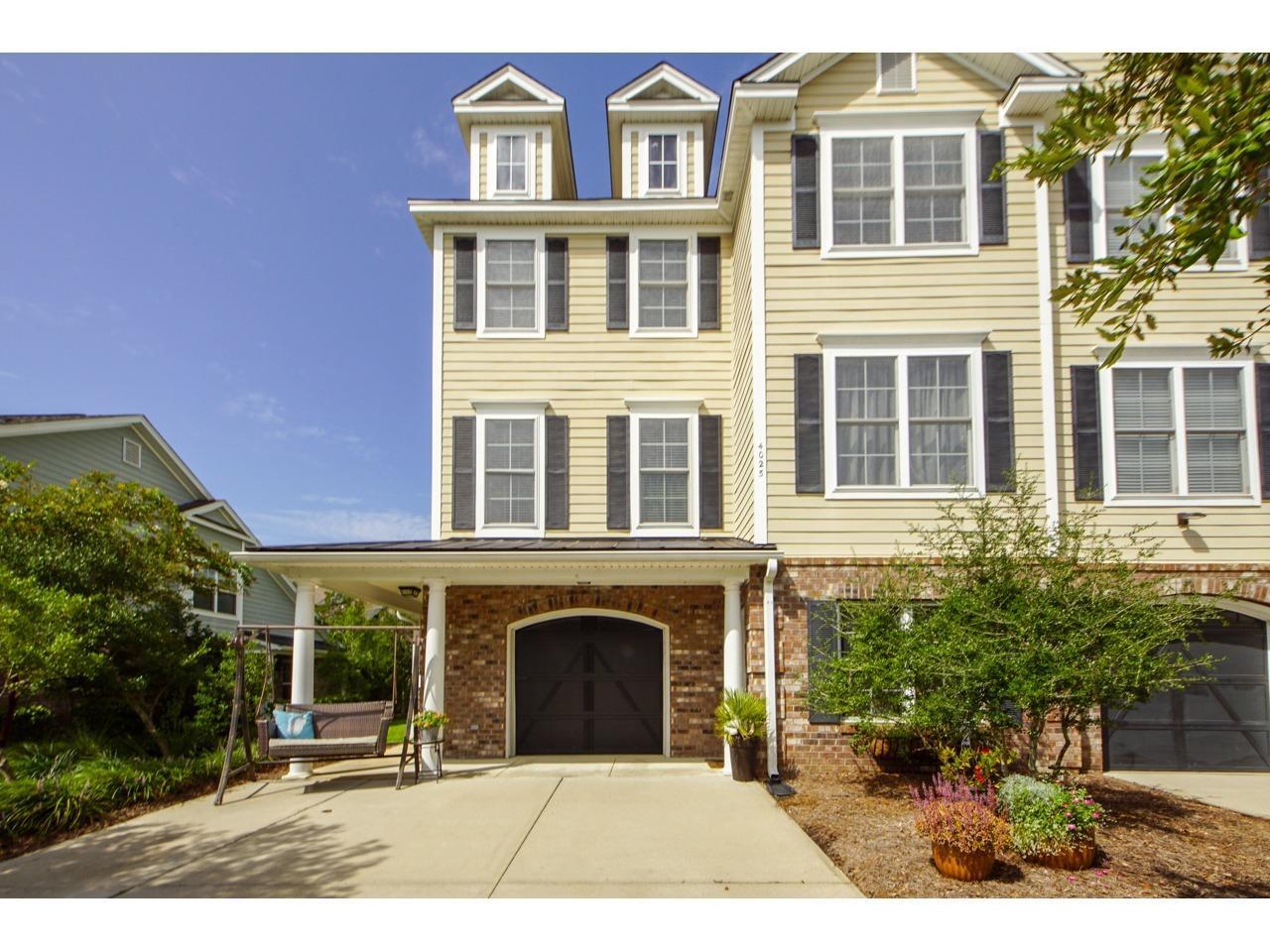 Preston at Park West Homes For Sale - 4025 Conant, Mount Pleasant, SC - 6