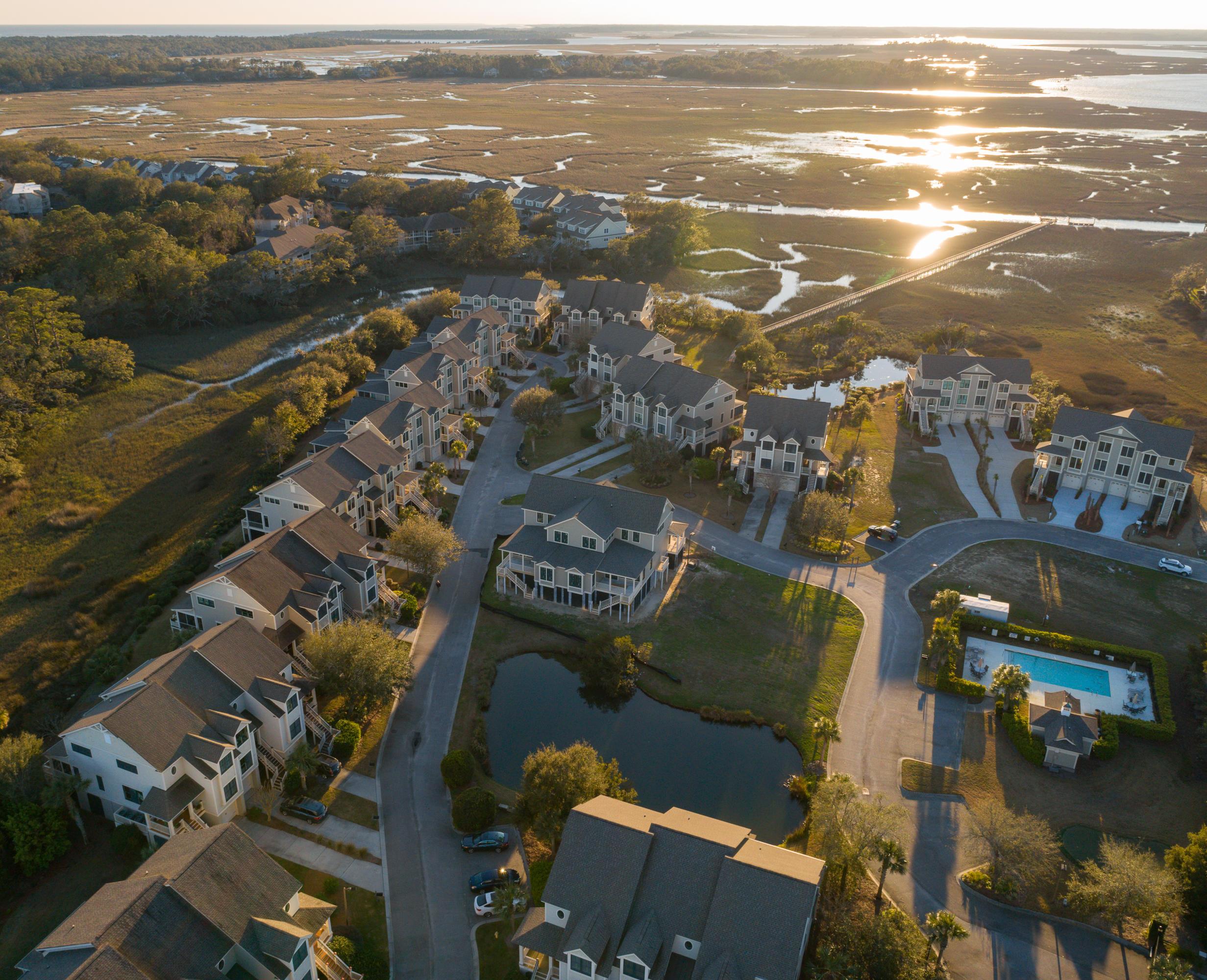 Salt Marsh Homes For Sale - 1101 Emmaline, Seabrook Island, SC - 6