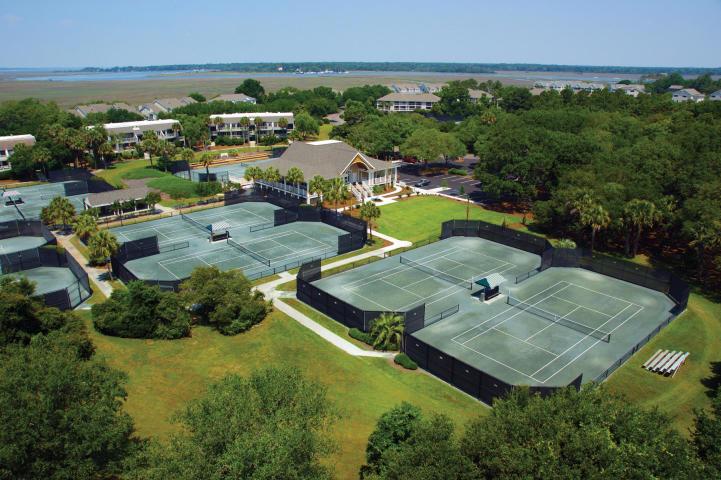 Salt Marsh Homes For Sale - 1101 Emmaline, Seabrook Island, SC - 22
