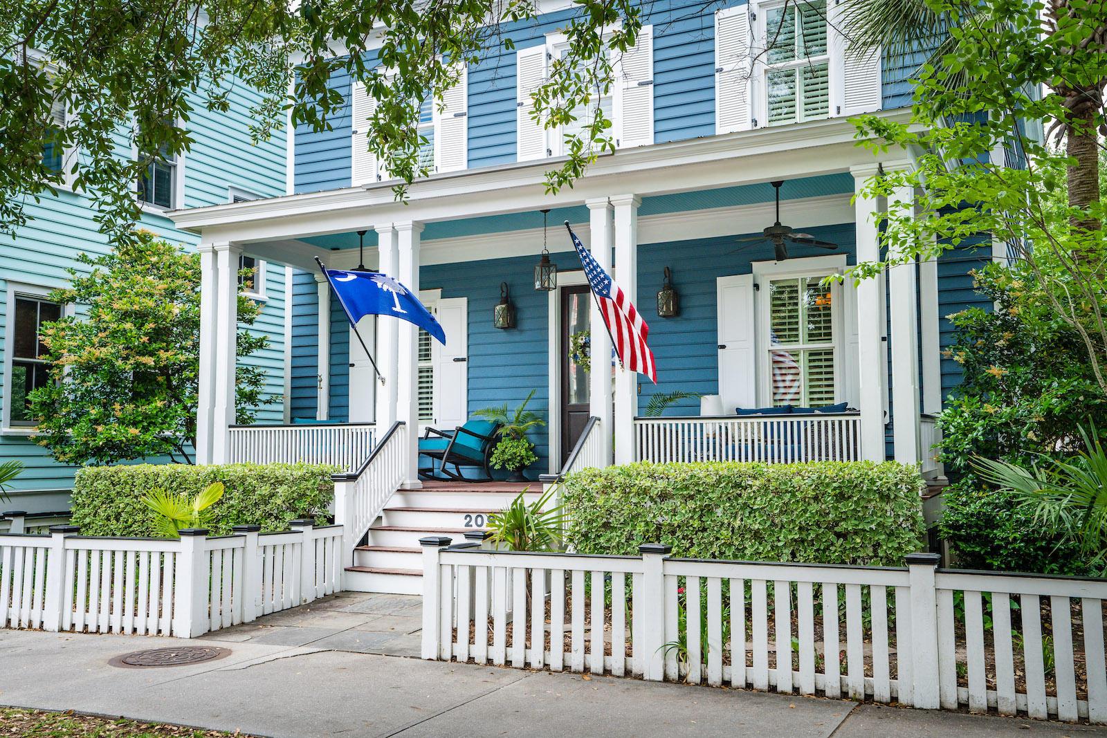 Ion Homes For Sale - 209 Shelmore, Mount Pleasant, SC - 31