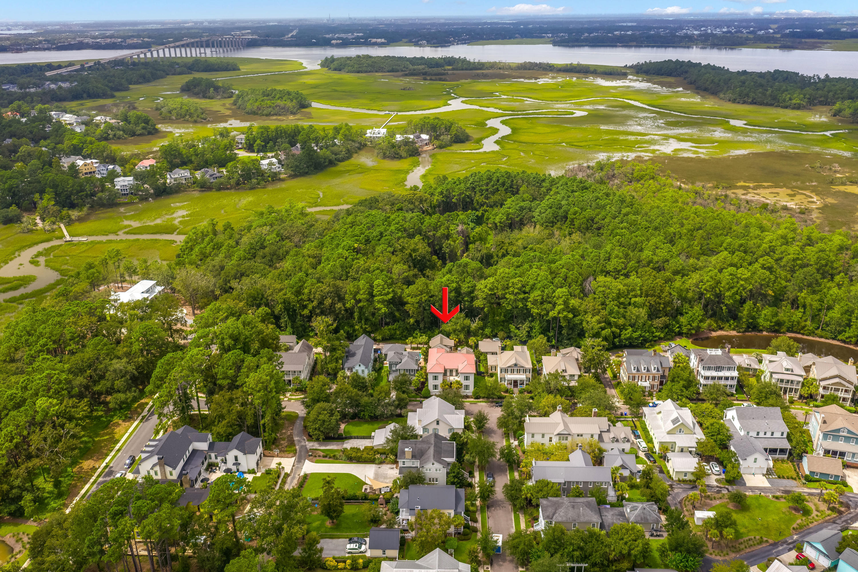 Belle Hall Homes For Sale - 712 Stucco, Mount Pleasant, SC - 44