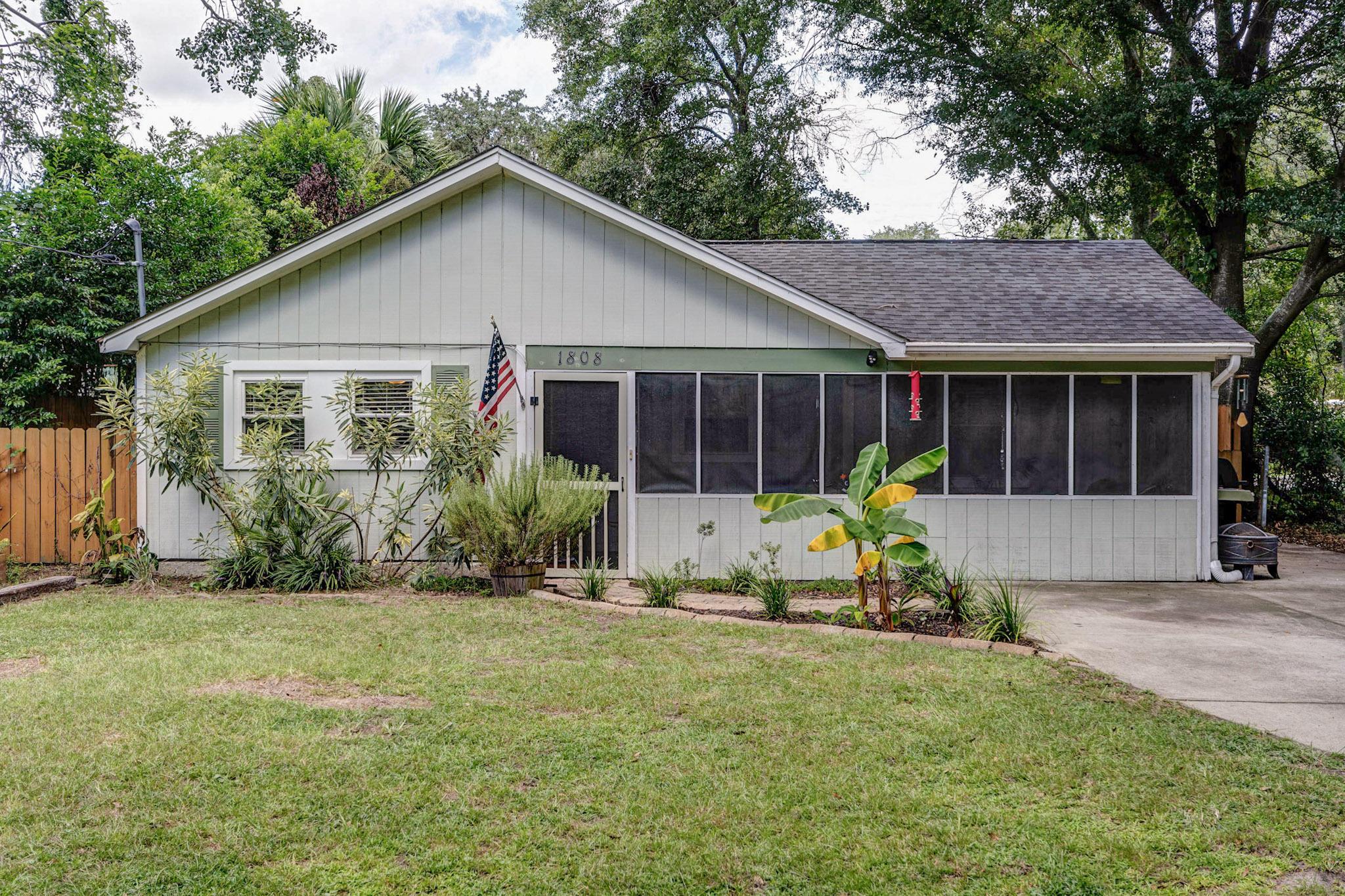 St Andrews Homes For Sale - 1808 2nd, Charleston, SC - 2