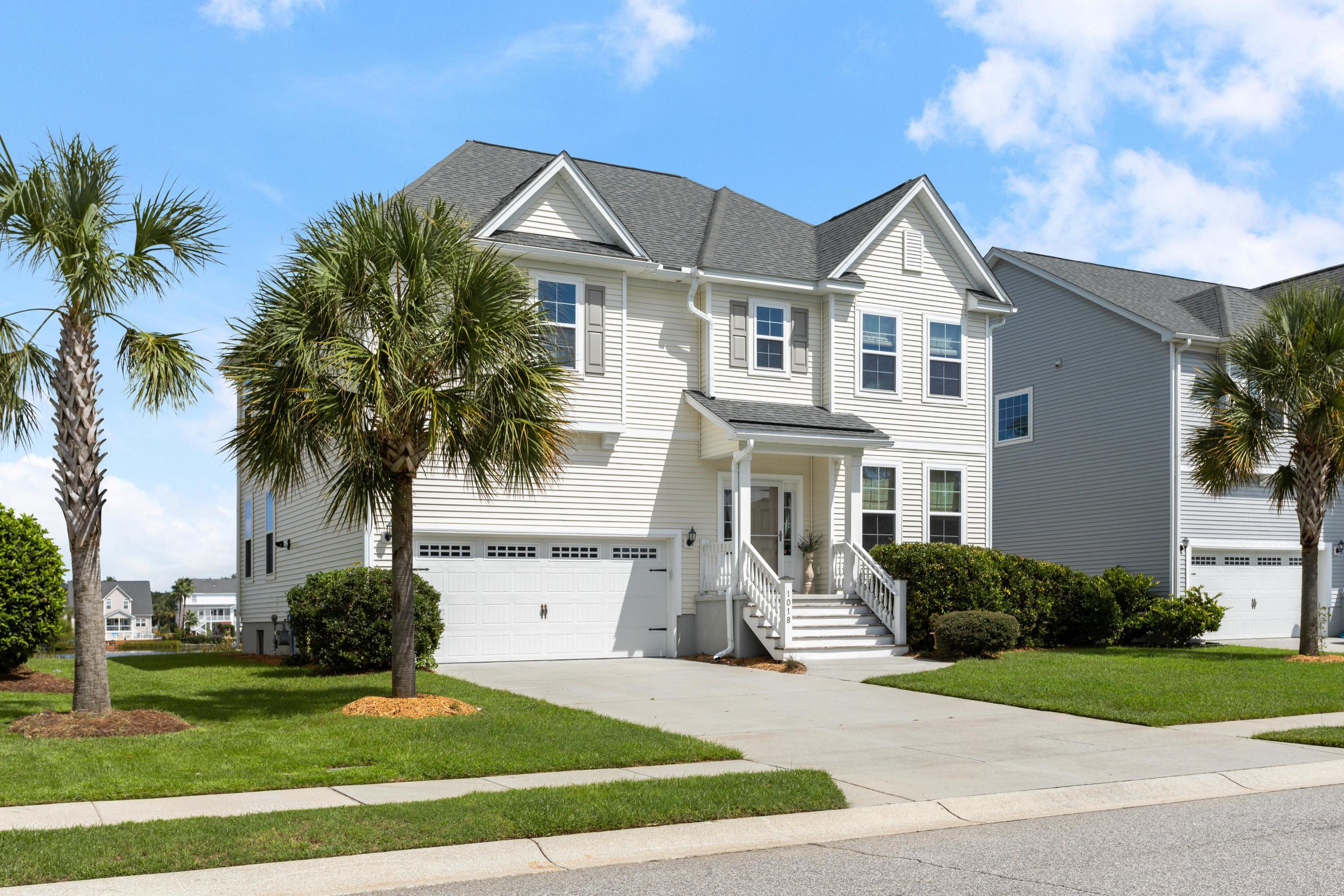 1018 Clearspring Drive Charleston $519,000.00