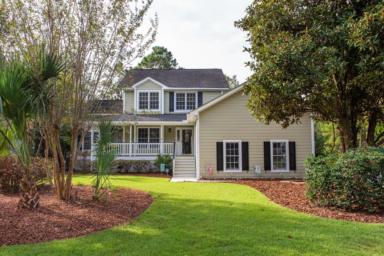 Hobcaw Creek Plantation Homes For Sale - 525 Chimney Bluff, Mount Pleasant, SC - 43