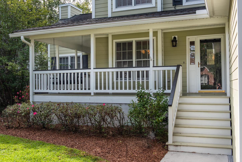 Hobcaw Creek Plantation Homes For Sale - 525 Chimney Bluff, Mount Pleasant, SC - 45