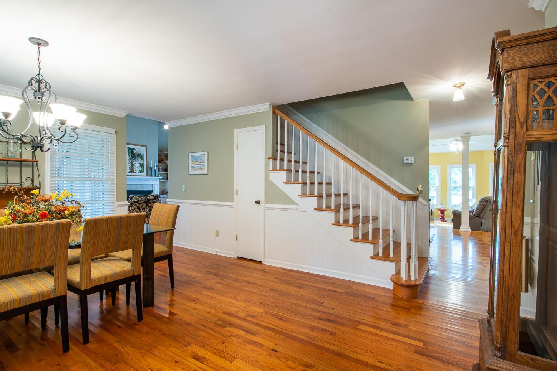 Hobcaw Creek Plantation Homes For Sale - 525 Chimney Bluff, Mount Pleasant, SC - 17