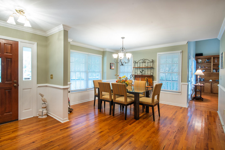 Hobcaw Creek Plantation Homes For Sale - 525 Chimney Bluff, Mount Pleasant, SC - 18